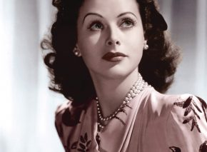 9 Things You Didn't Know About Hedy Lamarr