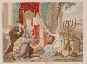Napoleon's Jewish Court