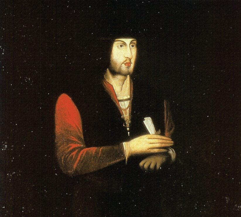 המלך ז׳ואאו השני ידוע בעיקר בזכות תמיכתו הנלהבת בהתפשטותה של פורטוגל דרומה לאורך האוקיינוס האטלנטי בניסיון לגלות את הנתיב הימי להודו. בתקופתו הוקמו תחנות מסחר חשובות ומבצרים בחופי אפריקה ובאיים באוקיינוס האטלנטי. דיוקן מהמאה ה־18 המבוסס על דיוקן מהמאה ה־16 שאבד