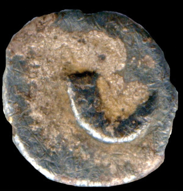 The first coins produced by Jews were authorized by the Persian Empire in Yahud – the Persian name for the province of Judea – in about the sixth century BCE. They often featured a shofar, among other symbols