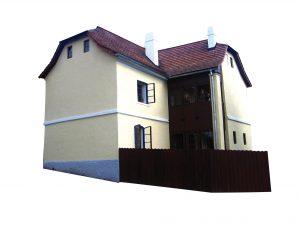 יהודי אוסטרי מבית טוב. הבית שבו גדל פרויד בפרייבורג