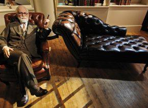 רופא הנפשות – זיגמונד פרויד מרפא במילים