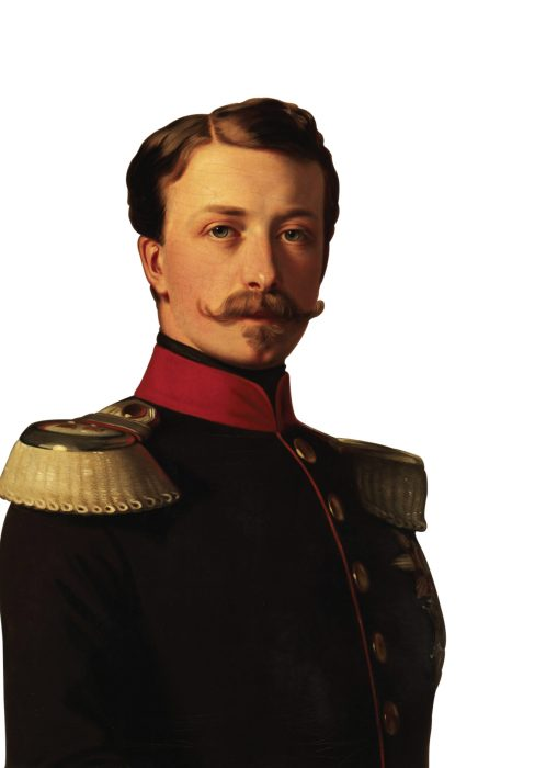 Friedrich I, grand duke of Baden and a friend of Herzl's, succeeded his brother when mental illness rendered him unfit for the position. He secured Herzl's first meeting with his nephew, Kaiser Wilhelm II of Germany