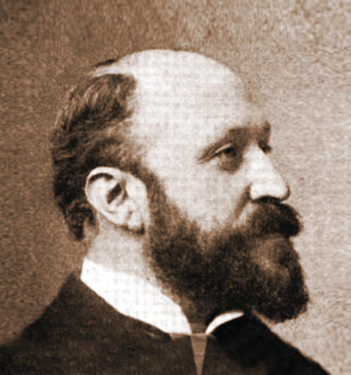 Herbert Bentwich, Thelma's father