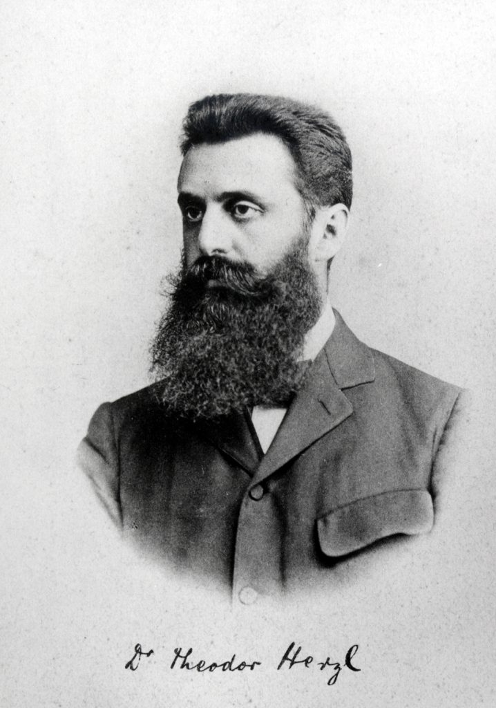 Theodor Herzl discussed the Nasis' political negotiations not only with Ottoman sultan Abdul Hamid II but with Victor Emanuelle II of Savoy, king of Italy, whose ancestor made a bid for kingship of Cyprus together with Joseph Nasi