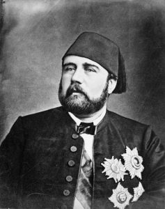 Ismail Pasha opened Egypt up to western influences, but instead of being grateful, the European powers forced him to abdicate