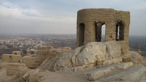 מקדש אש זורואסטרי