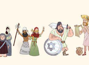 מיהו יהודי בעת העתיקה?