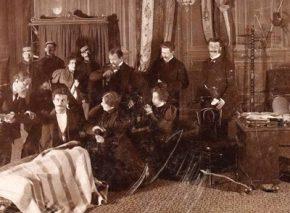 Herzl's Psychodrama
