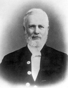 ייצור הסוכר נשלט כמעט לחלוטין על ידי אנשי הון אירופים. ג'ון אוון דיווידסון, מברוני הסוכר במאה ה-19, ארכיון המדינה של קווינסלנד, אוסטרליה