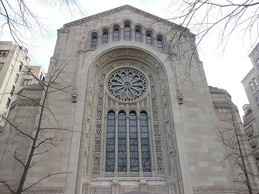 Temple Emanu-El of New York was the first Reform Jewish congregation in New York City