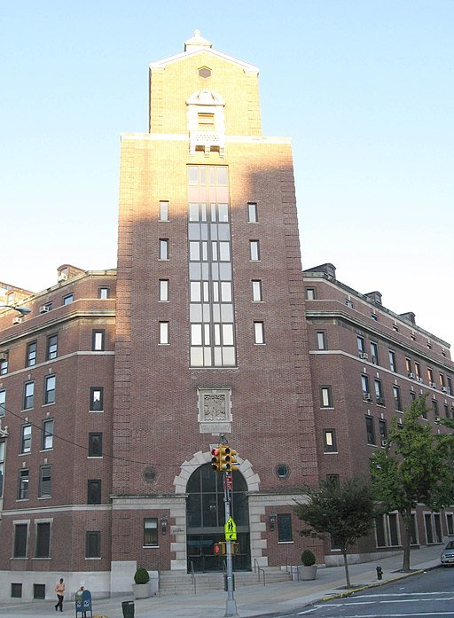The Jewish Theological Seminary (JTS) is a Conservative Jewish education organization in New York City