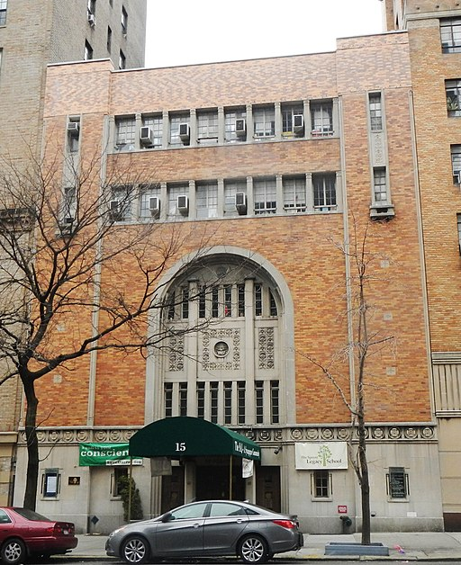 The Society for the Advancement of Judaism is a synagogue and Jewish organization in New York City. Founded in 1922 by Rabbi Mordecai M. Kaplan, the synagogue is affiliated with the Reconstructionist Jewish movement