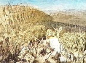 זהות יהודית בארמון הלניסטי