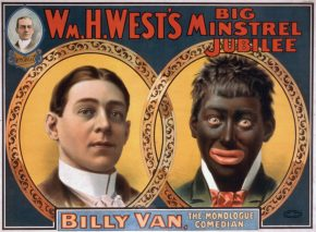Blackface Minstrel Shows