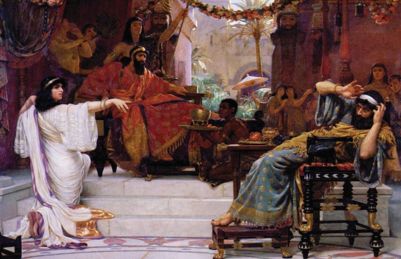 באיזו מידה יש לדמותו של המן ולסיפור המגילה עליו אזכור בתיעוד ההיסטורי?