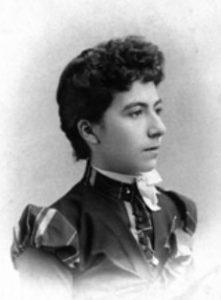 ג'וזפין שרה מרכוס, סביבות 1880