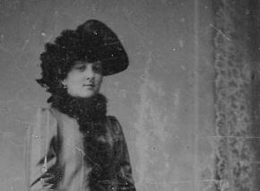 ג'וזפין מרכוס ארפ, סביבות 1880
