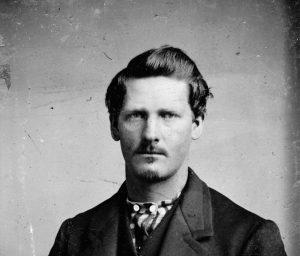 וייט ארפ ב-1869
