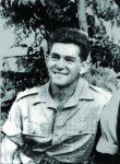 Young commanders. Top to bottom: David (Dado) Elazar, Yitzhak Rabin, and Joseph Tabenkin