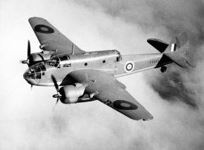 הבריסטול בופייטר היה אחד ממפציצי הקרב המרכזיים שיוצרו בבריטניה במלחמת העולם השנייה. קרוב ל־6,000 מטוסים מסוג זה יוצרו לאורך המלחמה, והם השתתפו בקרבות כמעט בכל זירות הלחימה, בשירות חילות האוויר של בריטניה, אוסטרליה וארצות הברית. בריסטול בופייטר בריטי, 1941 מאוסף ספריית הקונגרס