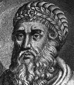 הורדוס המלך. תחריט ימי הביניים