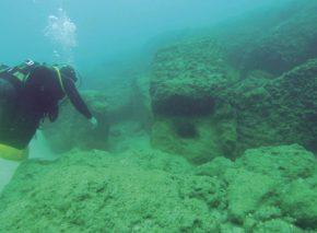 Mystery of Caesarea's Disappearing Port