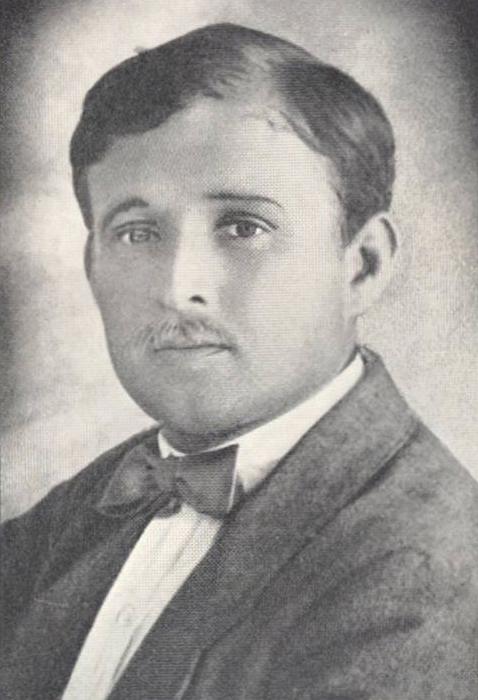 Joseph Lishansky