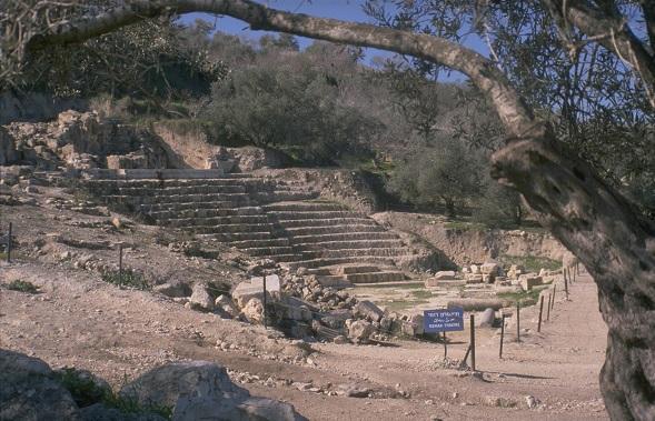 העיר הוכרזה אתר ארכאולוגי אך לציבור לא מתאפשרת גישה אליו. התאטרון השלם ביותר שנותר מהתקופה הרומית