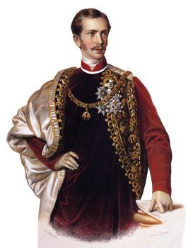 הקיסר פרנץ יוזף הראשון נחשב למלך ליברלי בדעותיו. לאורך 68 שנות שלטונו — זמן השלטון השלישי באורכו באירופה מאז ומעולם — התחבב על העמים הרבים שהיו תחת שלטונו, השווה את מעמדה של הונגריה לזה של אוסטריה, והפך את בירתו וינה למרכז התרבות הגבוהה של אירופה