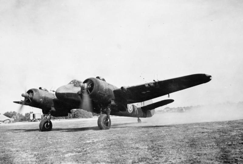 RAF Bristol Beaufighter