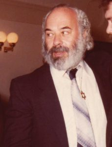 Orthodox if unconventional, Rabbi Shlomo Carlebach, the Woodstock Rabbi of the swinging Sixties