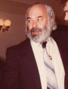 הרב שלמה קרליבך, שיצר גישה חדשה וצעירה ביהדות האורתודוקסית