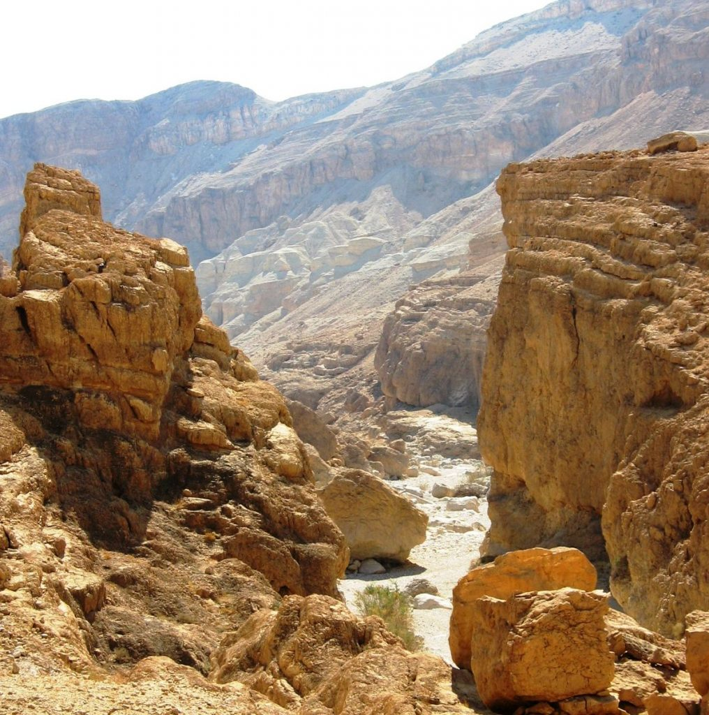 Nahal Hemar