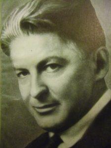 """איתמר בן אב""""י, 1933"""
