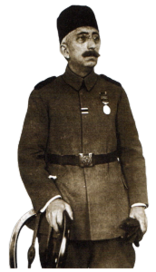 מהמט השישי, הסולטן העות'מאני האחרון, עלה לשלטון ב-1918 ומשל עד ביטול הסולטנות ב-1922. הוא הוגלה ממדינתו ונפטר כעבור שנים אחדות באיטליה