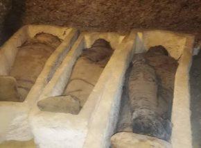מצרים התת-קרקעית חושפת אוצרות