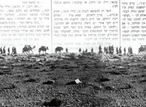 מניין באו הערבים 'היהודים'?