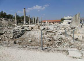 Ruin of Samaria!