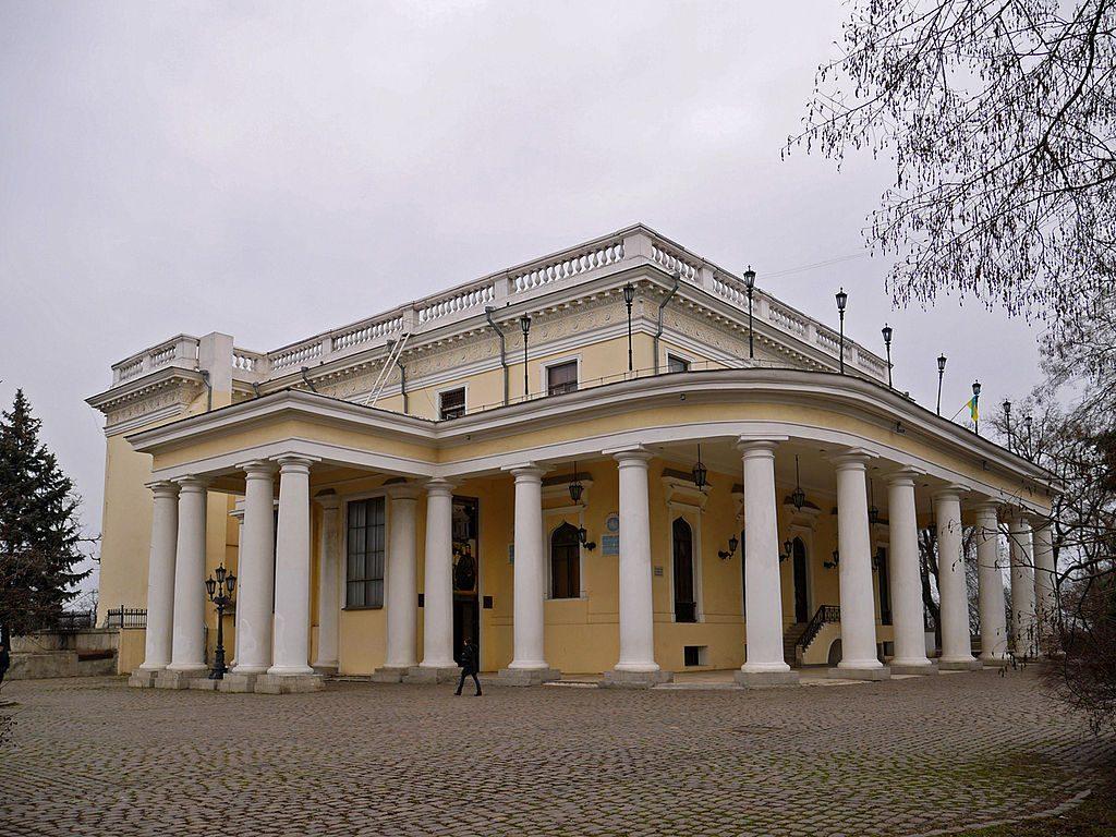ארמון וורונצוב