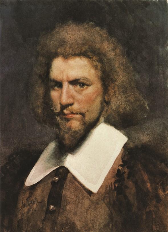 קרוע בין פרשנותו לכתובים לבין הרצון להשתייך. 'אוריאל דה קוסטה'