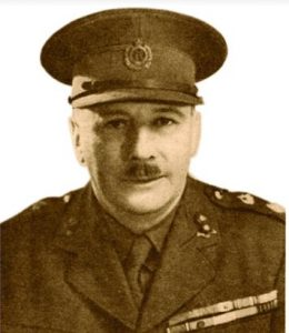 He hoped Bisan's Jews would build cultural bridges with the local Arabs, contributing to Jewish-Arab dialogue in Palestine. Colonel Frederick Kisch, the Zionist Commission's head of the Jerusalem area, 1923–31, and a British officer in both world wars