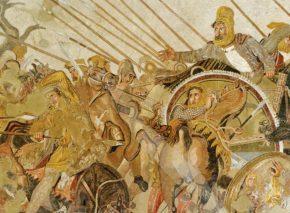 החיילים היהודים של אנטיוכוס