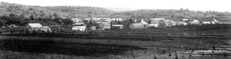 Kfar Hasidim, 1934-9