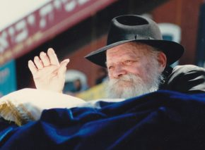 All-American Rebbe