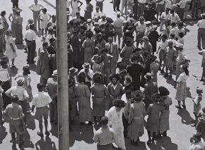 חצרות תל אביב
